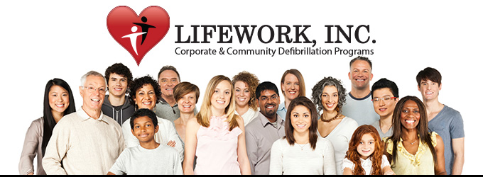 Lifework Defibrillators